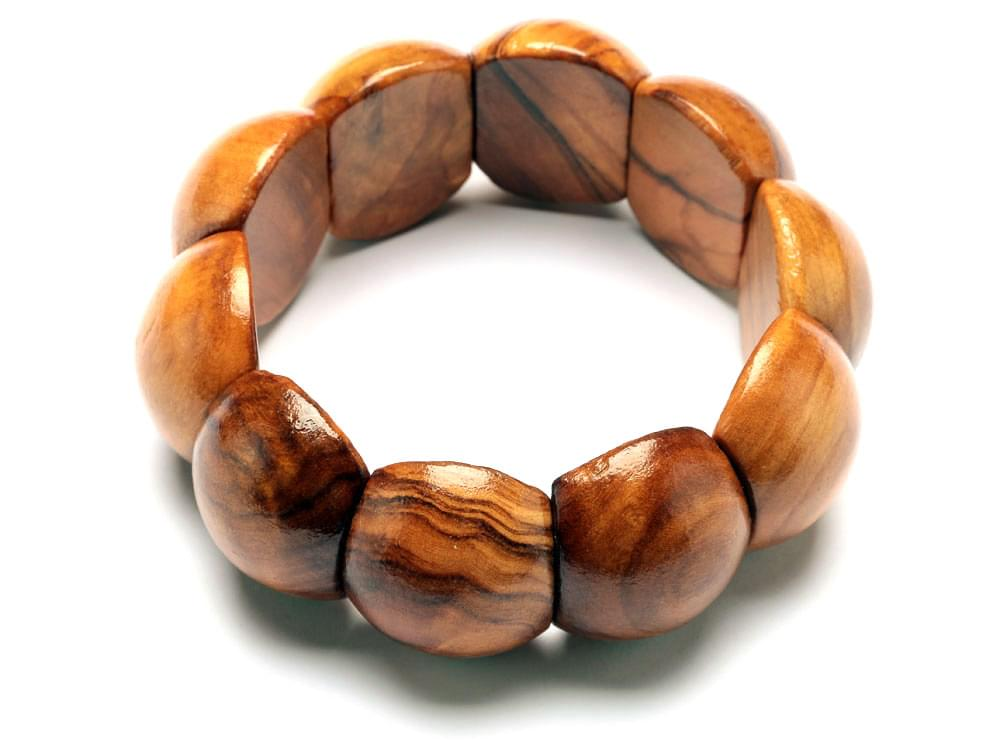 olive wood beads, olive wood beaded necklace, bracelet beads, beaded earings olive wood, wooden beads