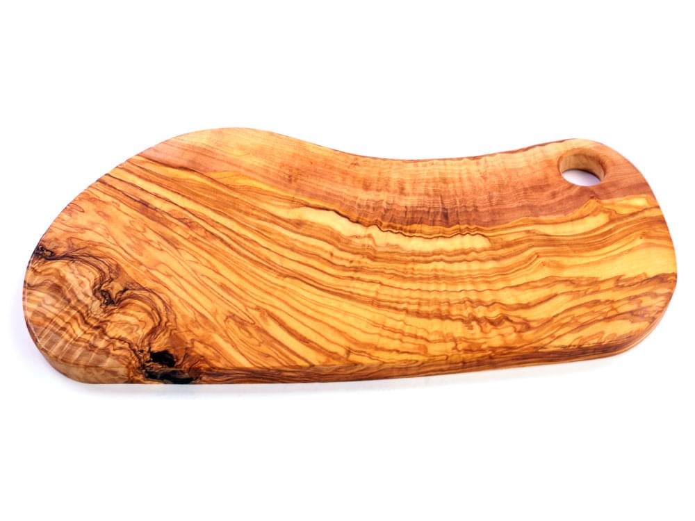 Rustico - olive wood chopping board