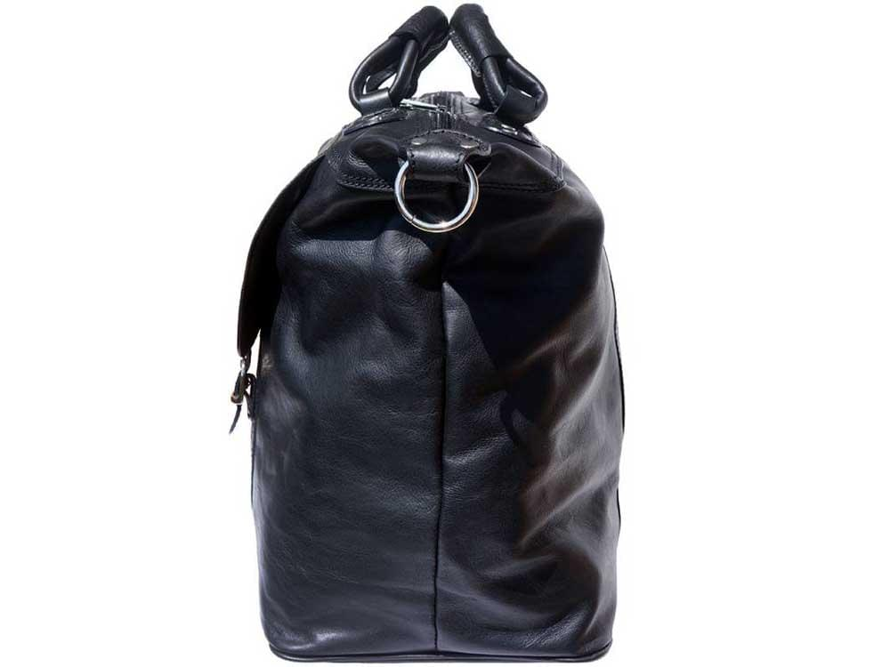 Travel Bags Jesi (black) - Ideal for air travel and weekends away