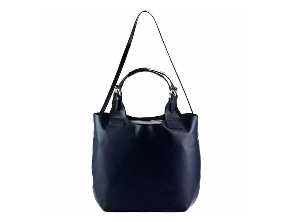 b00958f6d6 ... shiny leather fashionable handbag - with the detachable shoulder strap  More images ...