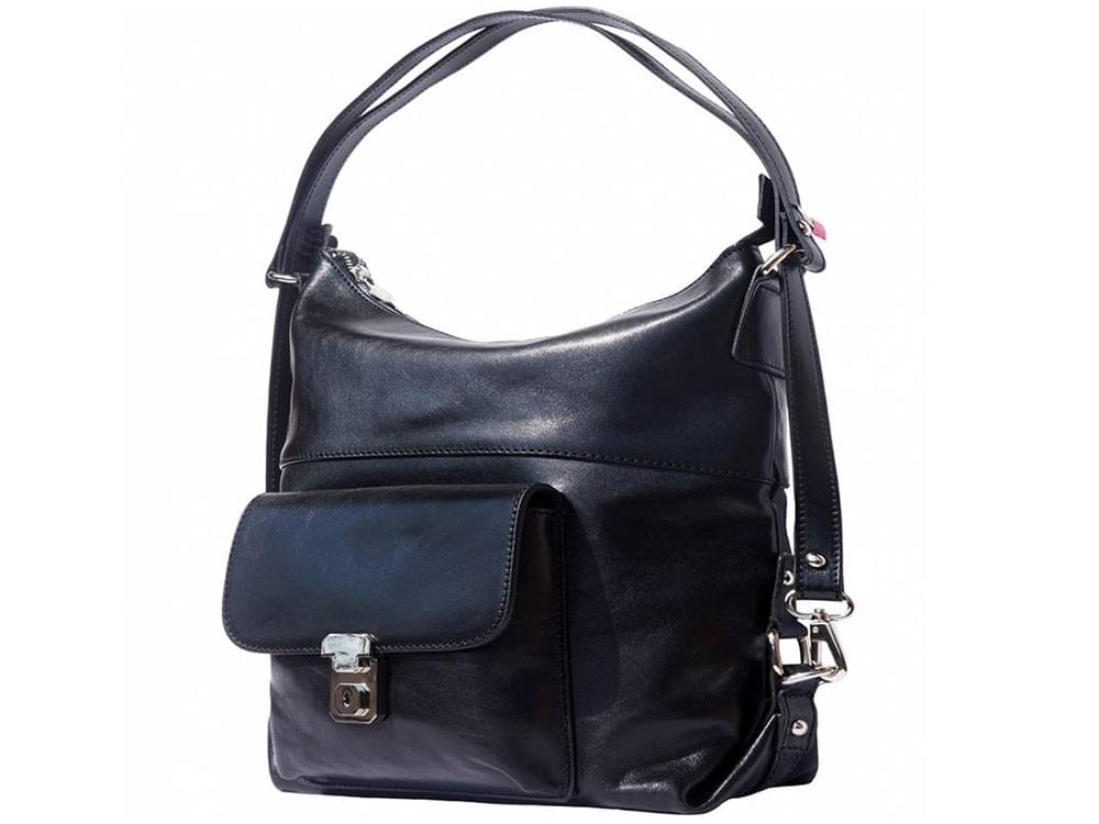 Spoleto - multifunctional and stylish bag