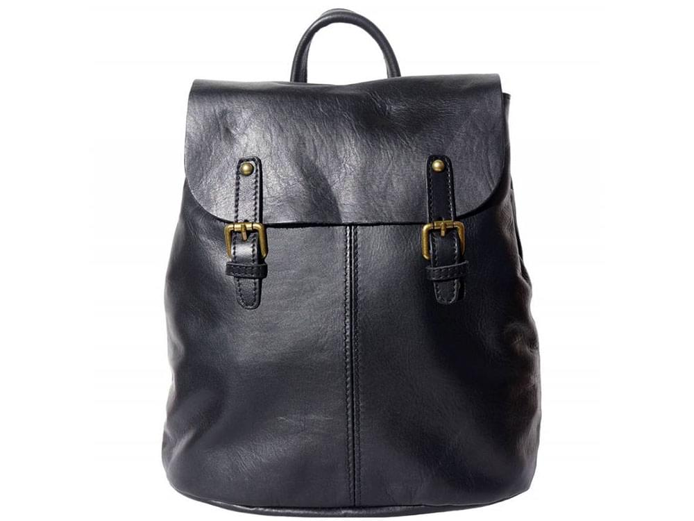 Italian leather backpack, italian leather backpacks
