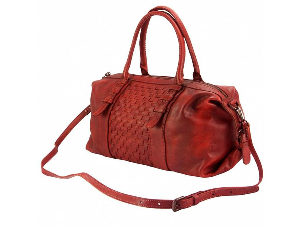 Cagliari - an exciting new design in vintage leather