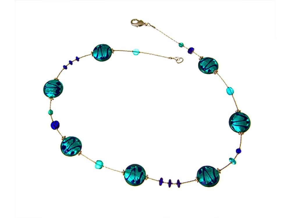 Messina Set - the necklace