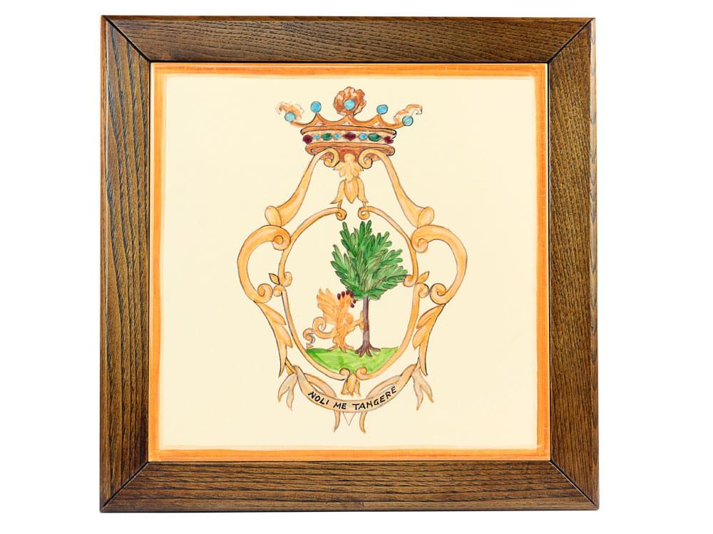 Stemma, stemme, italian heritage products, ancestry gifts