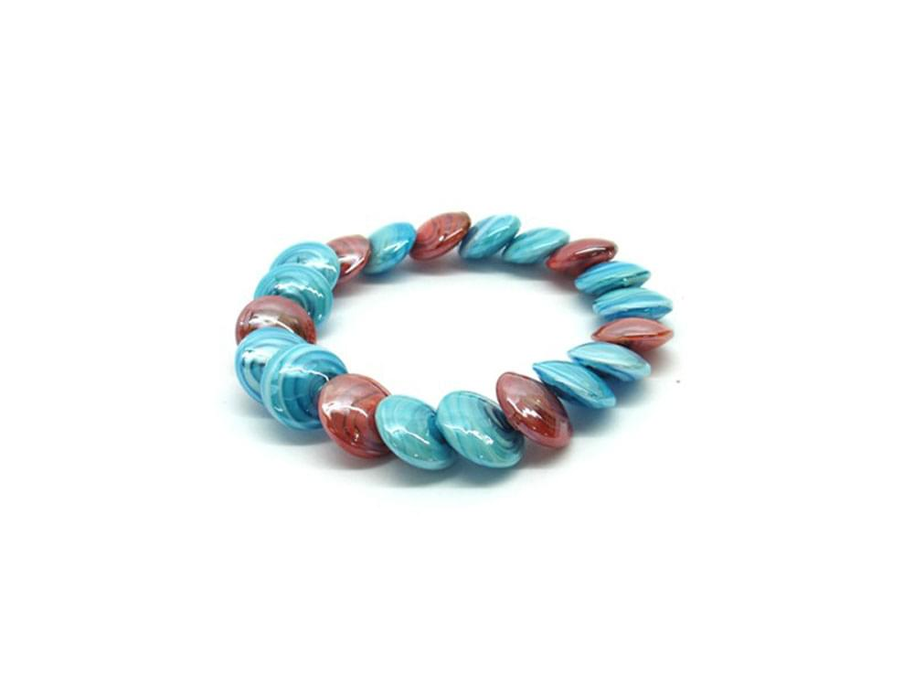 Conchiglie bracelet - perfect for the summer