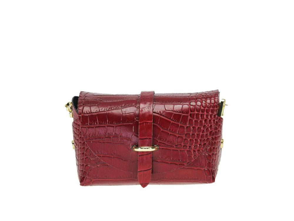 Bari - cute, inexpensive leather bag