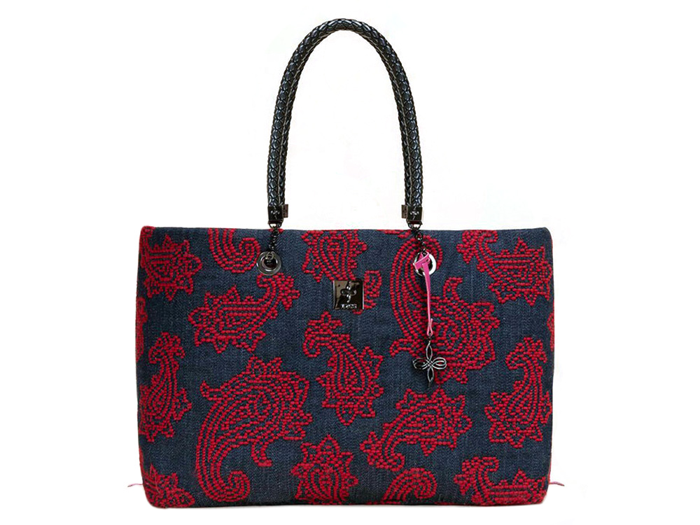 Italian handbags, eco-sustainable, high quality bags, made in italy