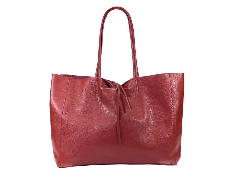 Budget leather bags, good value leather bags, italian value leather bags