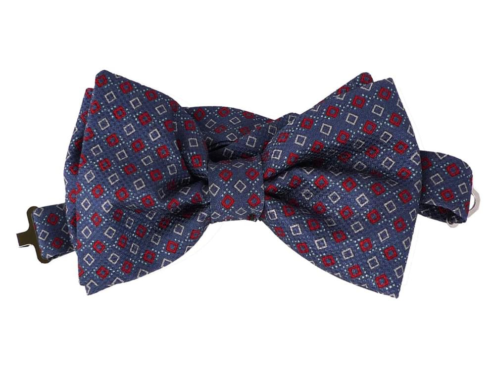 Silk Bow ties